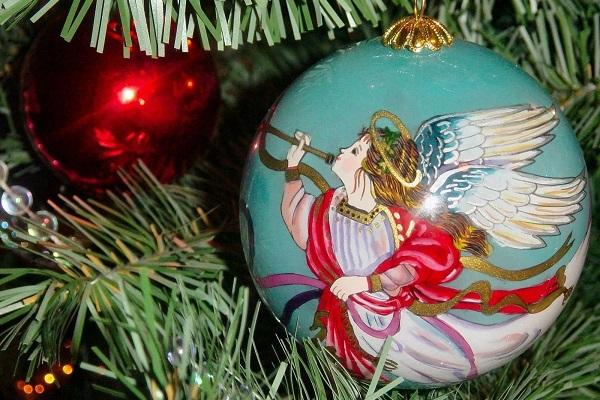 В Москве пройдет Православная выставка-ярмарка «Рождественский дар»