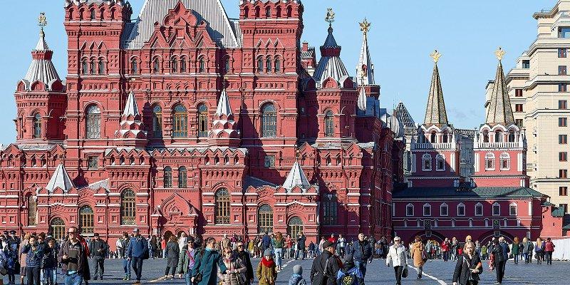 9 февраля жители столицы смогут бесплатно посетить Исторический музей
