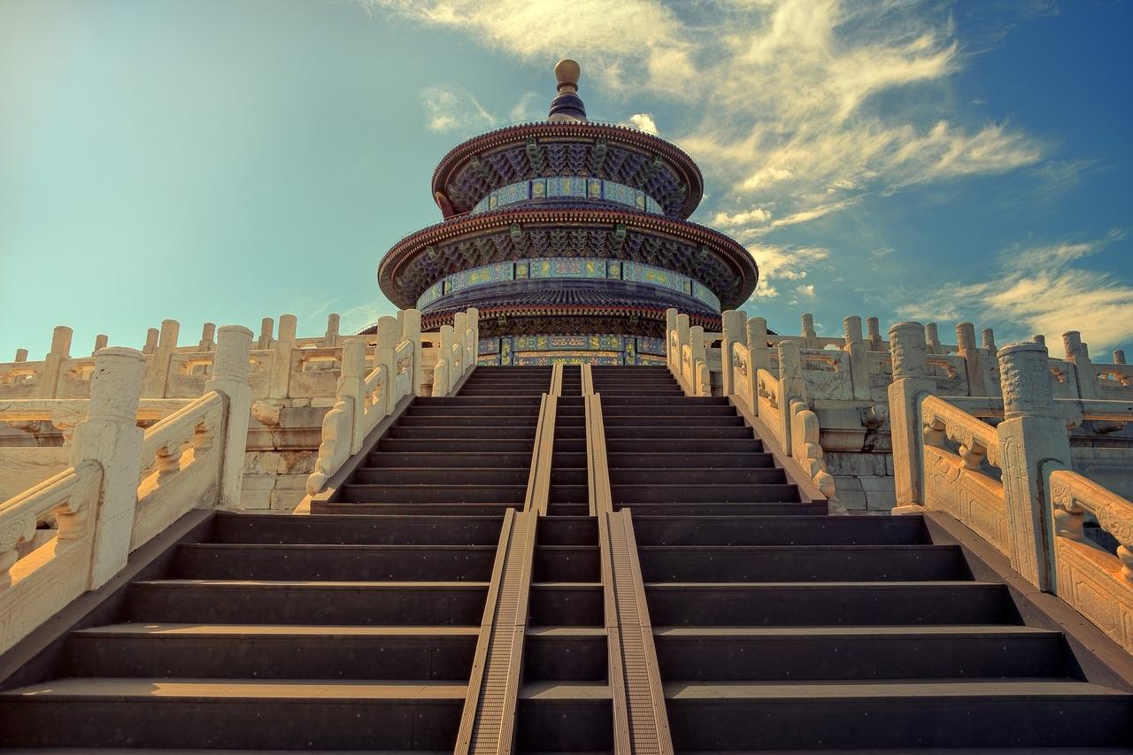 На ВДНХ отметят китайский Новый год