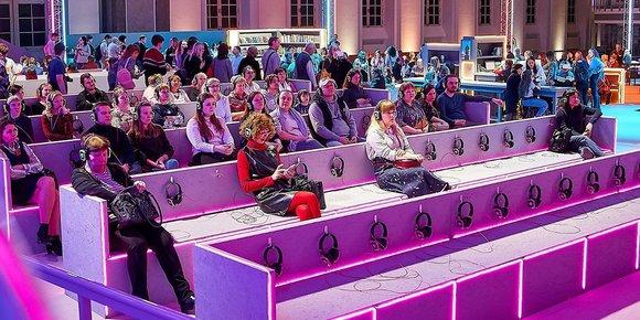 """Более 30 культурных мероприятий пройдут в Гостином дворе в рамках форума """"Мой район"""""""