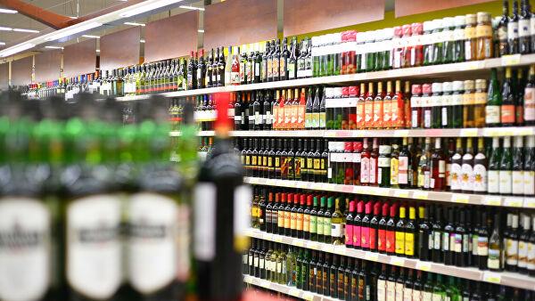 В эти выходные в столице ограничат продажу алкоголя