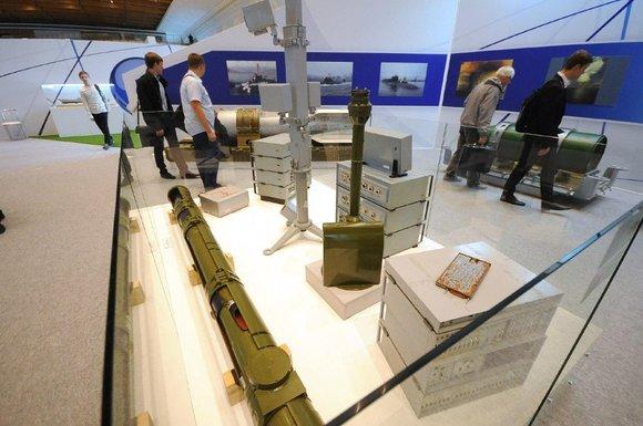 Выставка о создании советской атомной бомбы открылась в Москве