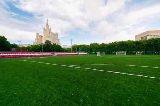 Москва расширяет возможности горожан для занятий спортом