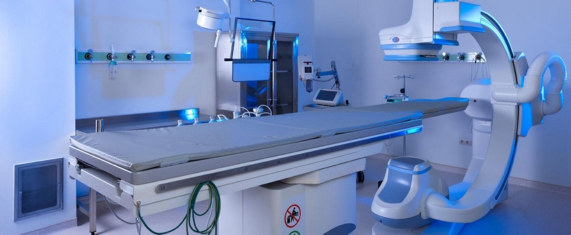 В Москве внедряются инновационные методы закупки медицинского оборудования