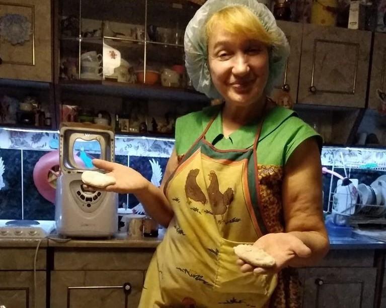 С бутовчанами поделились авторским рецептом пирожков