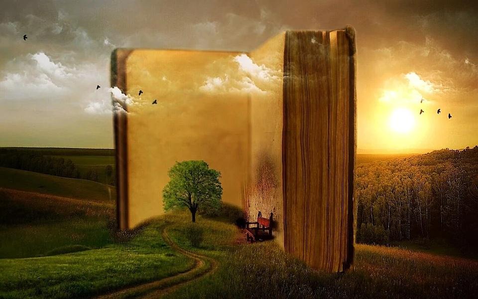 Библиотека №195 приглашает книгочеев Северного Бутова в онлайн в октябре