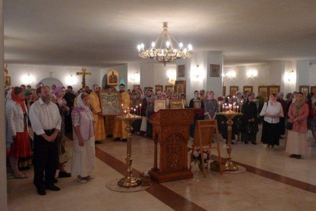 На Бутовском полигоне 30 октября состоится традиционная акция «Голос Памяти»